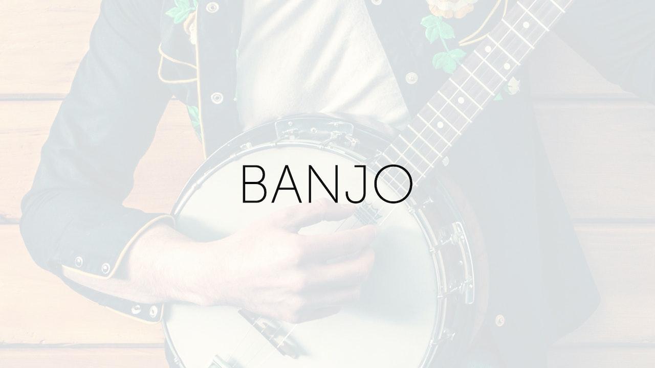 Banjo Directory