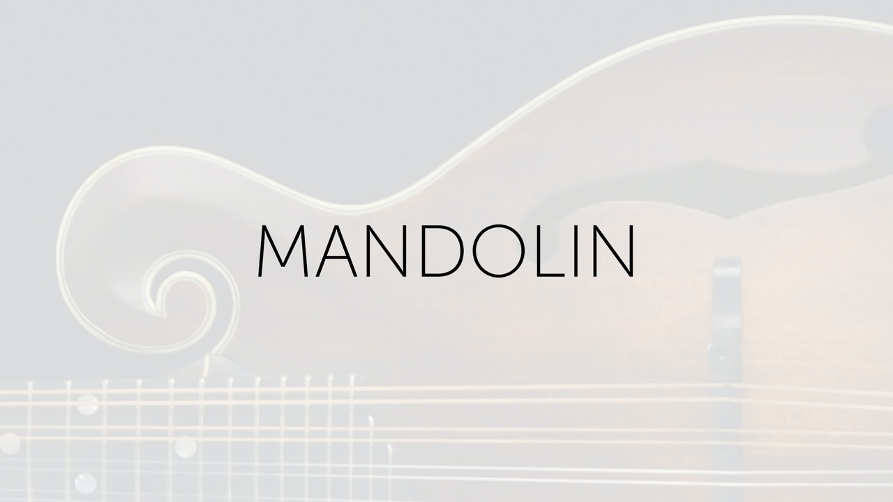 Mandolin Directory