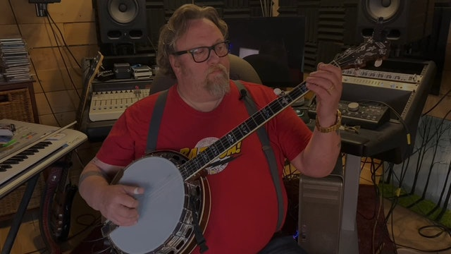 Banjo #15 Alternate Tunings