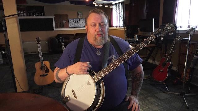 Banjo #7 The Melodic Primer