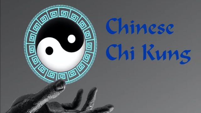Chi Kung - 5 Elements and Eight Brocades