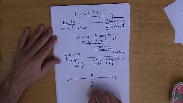 L # PROBABILITY