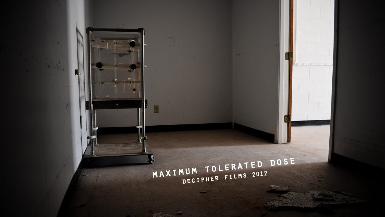 Maximum Tolerated Dose - Deluxe Edition