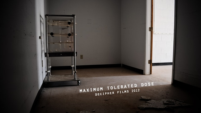 Maximum Tolerated Dose - Deluxe Edition
