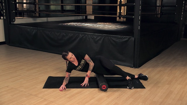 Recovery & Mobility #2 - Foam Rolling
