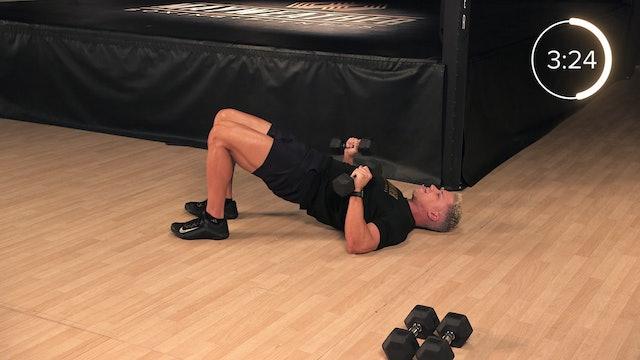 Strength #2 - Upper Body