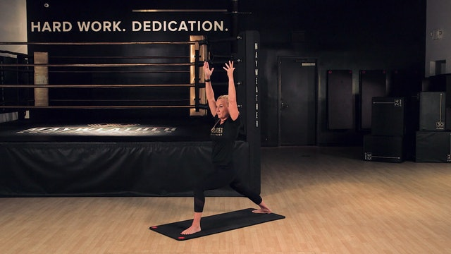 Recovery & Mobility #1 - Yoga