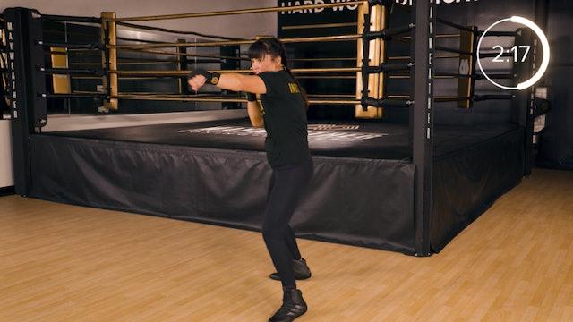 Floyd's Fights #24