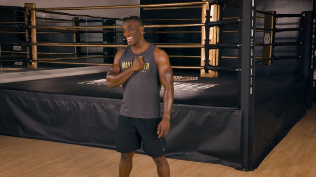 Strength #9 - Total Body