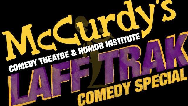 McCurdy's Laff Trak Comedy Special 01