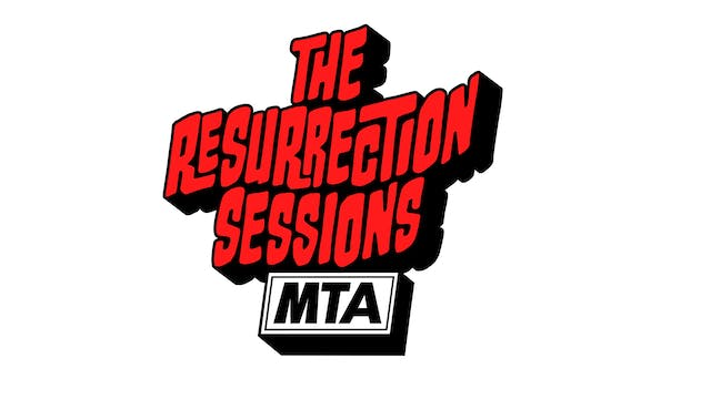 Resurrection Sessions: Silence Is A S...