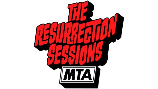 The Resurrection Session Live Streams