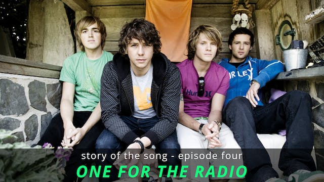 Story Of The Song - EP04: One For The...