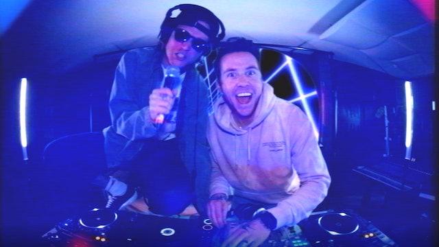 Danny & Dougie's House Party: DJ Set 01
