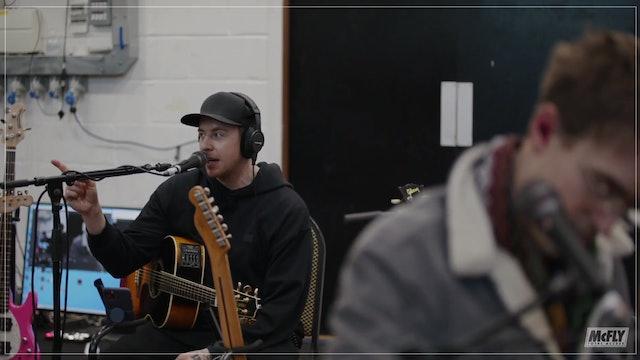 Rehearsal Live Stream - Day 01
