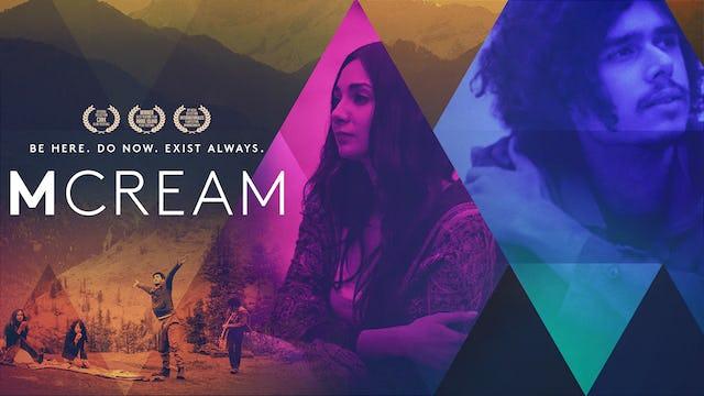 M Cream-Film