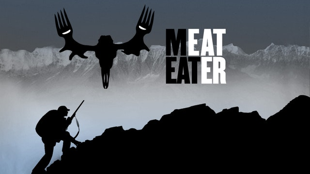 MeatEater Volume 3