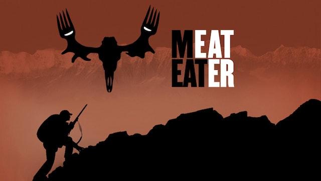 MeatEater Volume 4