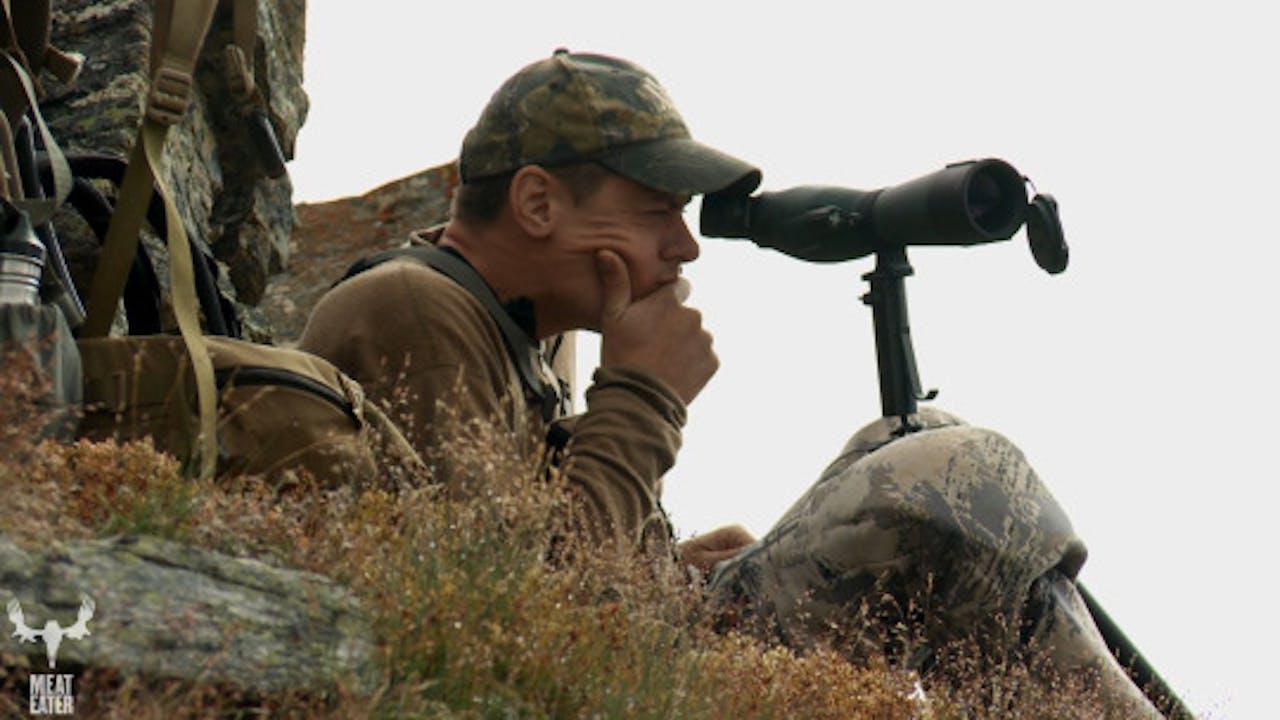 S2-E10/11: The Greatest Draw: Alaska Dall Sheep