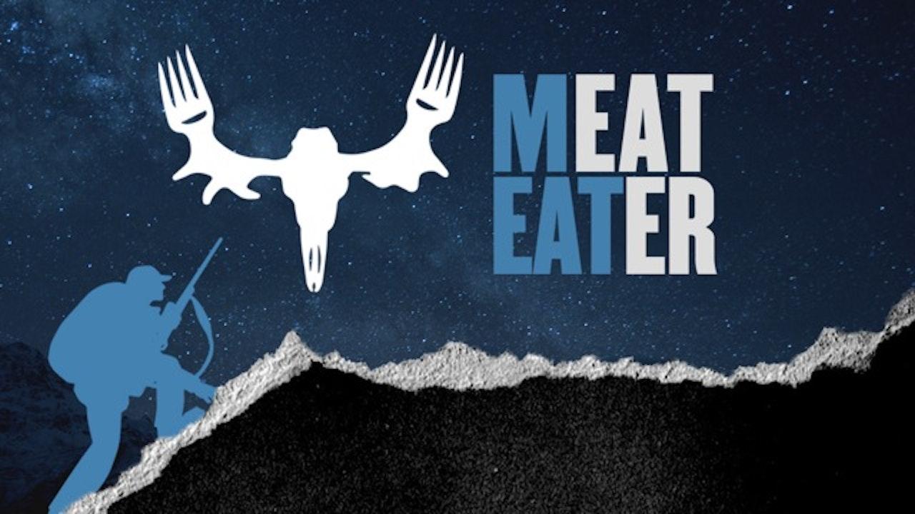 MeatEater Volume 7