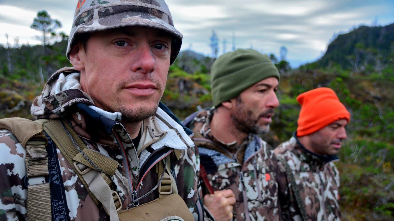 S5-E03: Deer the Hard Way: Joe Rogan, Bryan Callen