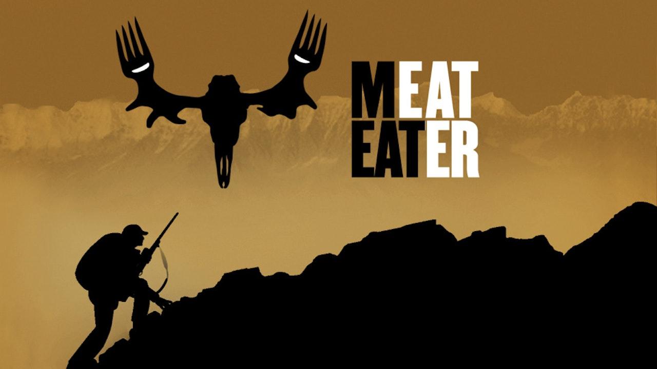 MeatEater Volume 1