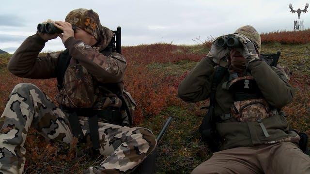 S2-E09: True North: Alaska North Slope Caribou