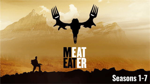 MeatEater Seasons 1-7