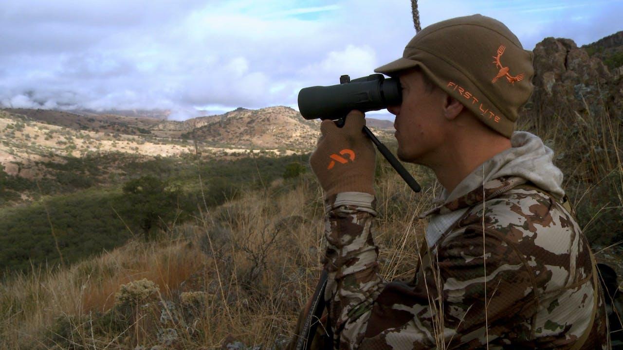 S5-E09: Sky Island Solitaire: Arizona Coues Deer