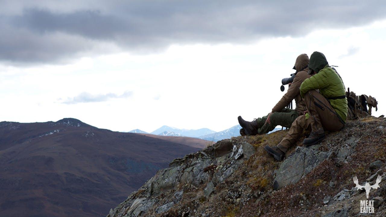 S5-E01/02: Yukon Giants: Northern Alaska Moose 1,2