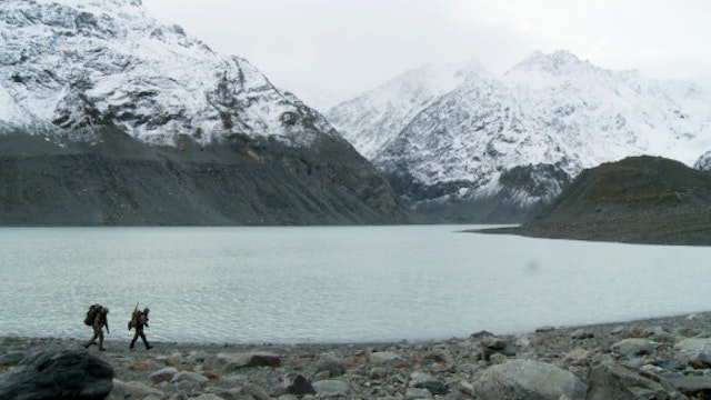 THE TOP OF THE BOTTOM OF THE WORLD: NEW ZEALAND TAHR PART 1 AND 2
