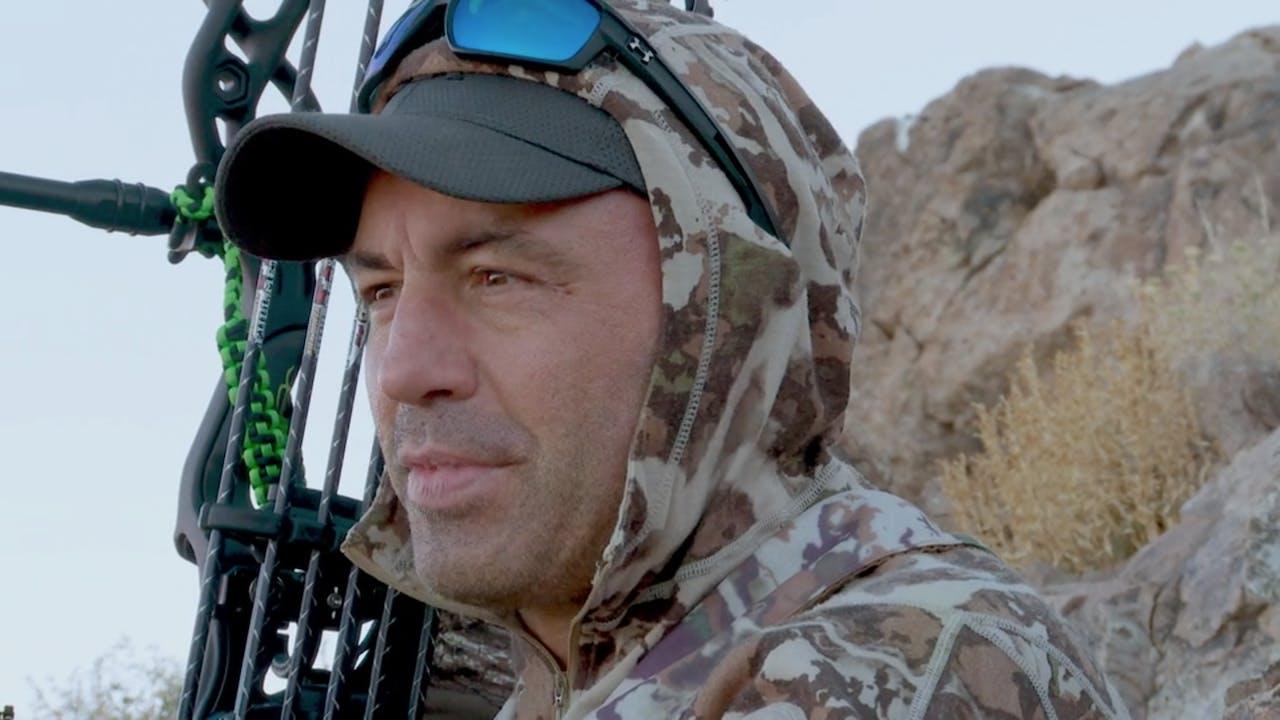 S7-E01: Nevada Mule Deer with Joe Rogan