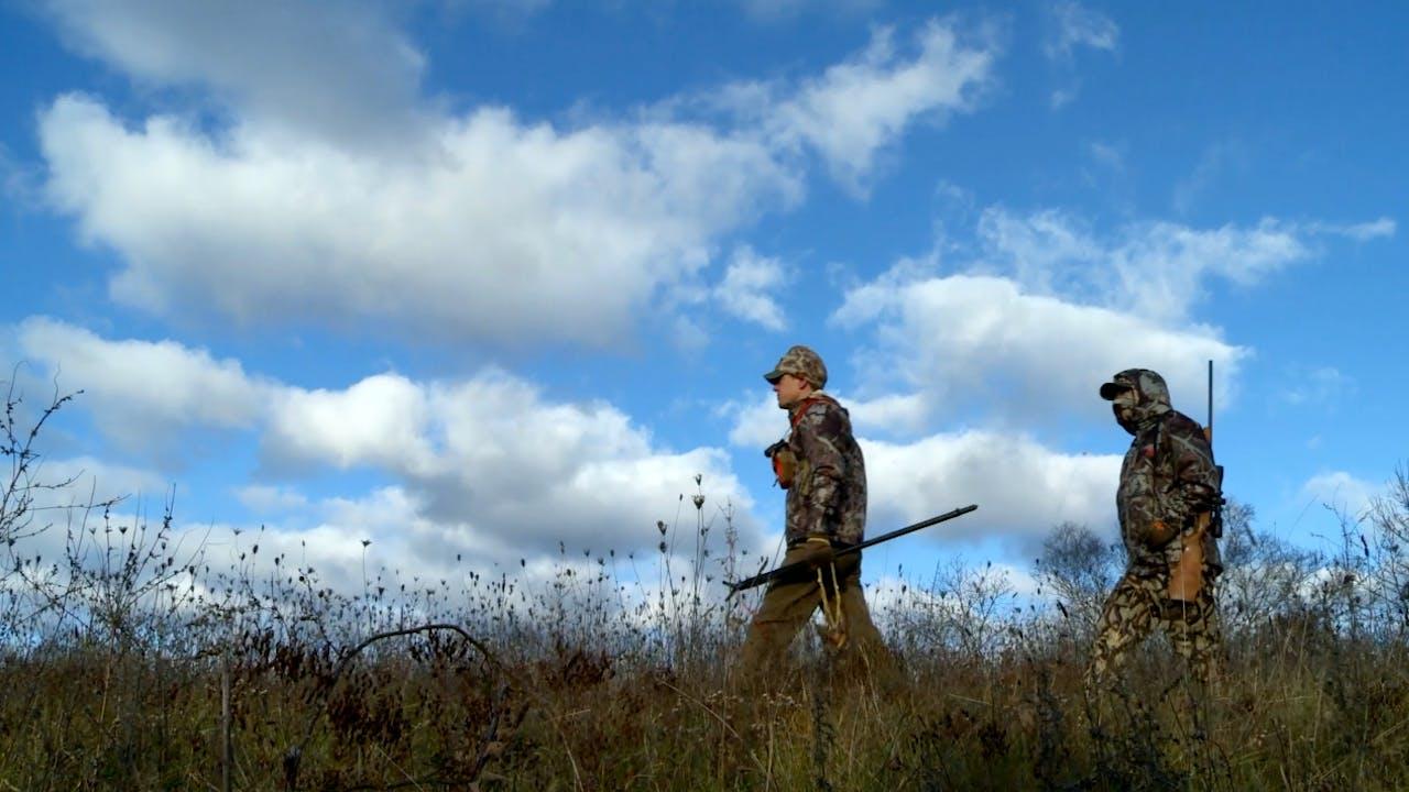 S6-E08: Duren Deer Camp: Wisconsin Whitetail Pt 2