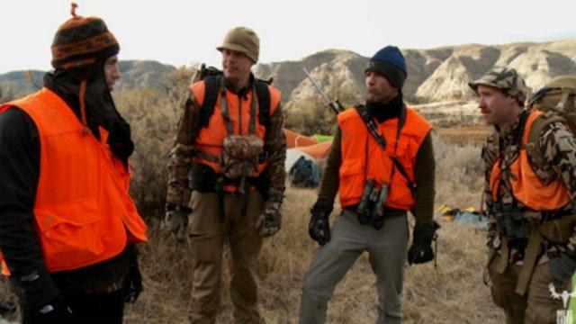 MeatEater: Season 3 (11 Episodes)
