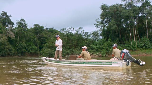 S7-E10: Guyana Part 2