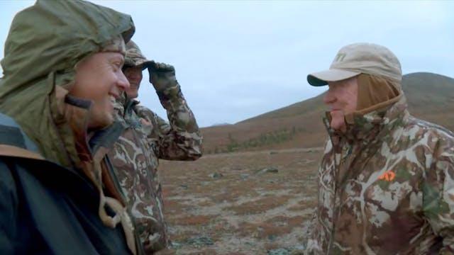 S7-E02: Alaska Moose Part 1