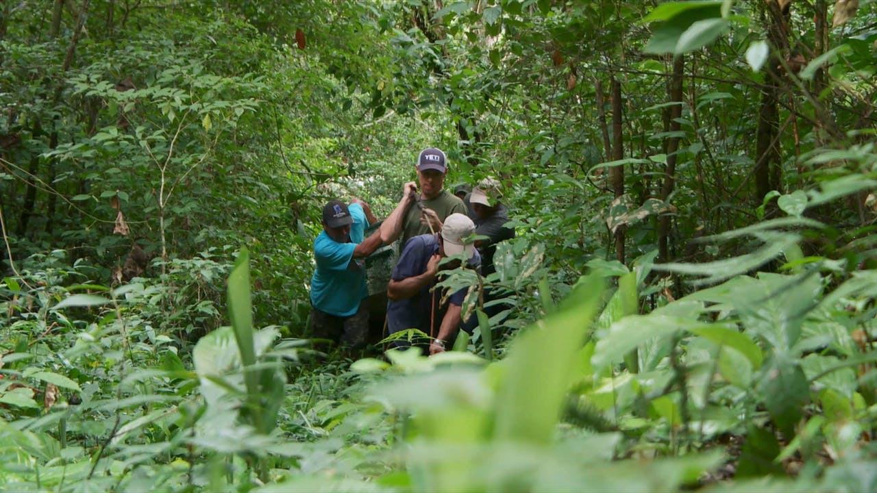 S7-E11: Guyana Part 3