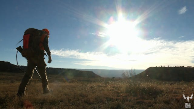 S4-E12: Big Buck Dreams: Colorado Mule Deer