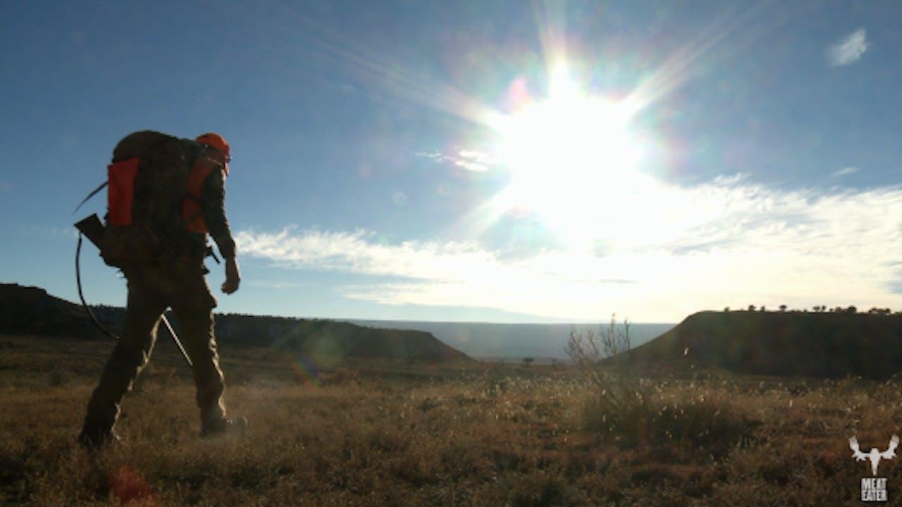 S4-E12: Big Buck Dreams: Colorado Mule Deer