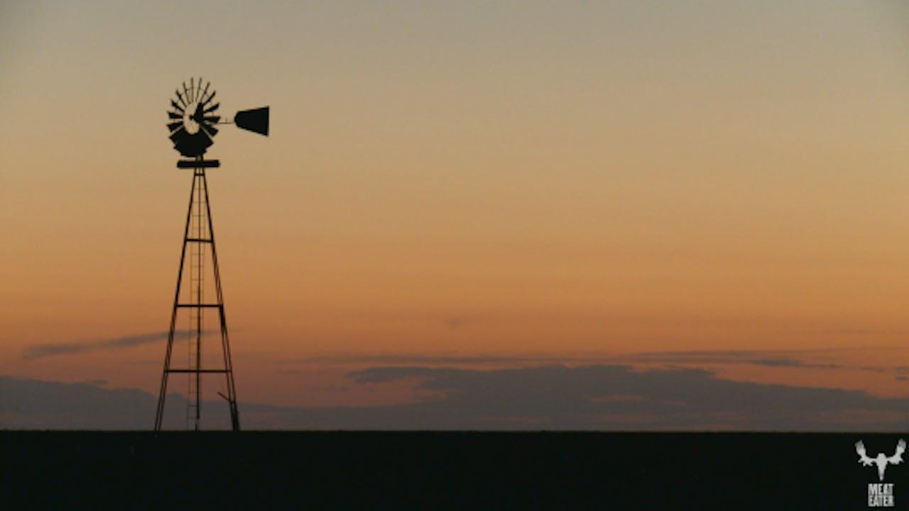 S3-E08: The Wide Open: New Mexico Antelope
