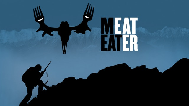 MeatEater Volume 2