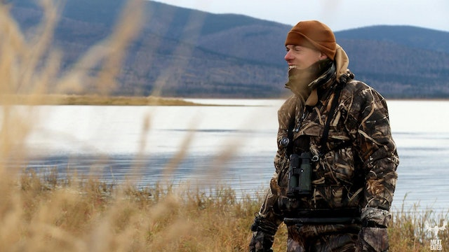 The Water's Edge: Waterfowl in Alaska