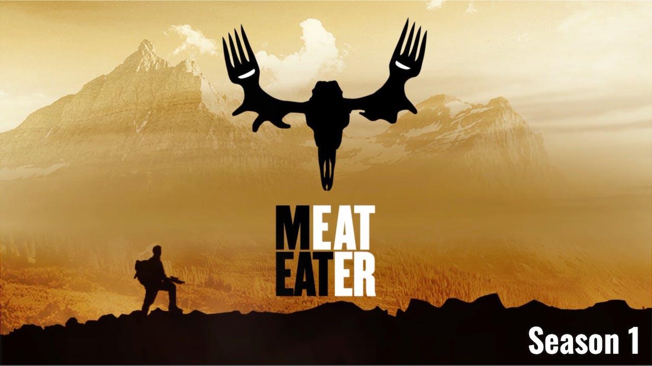 MeatEater: Season 1 (10 Episodes)
