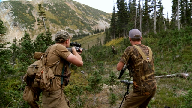 The Northern Rockies: British Columbia Grizzly Part 1 +  2 - Double Episode