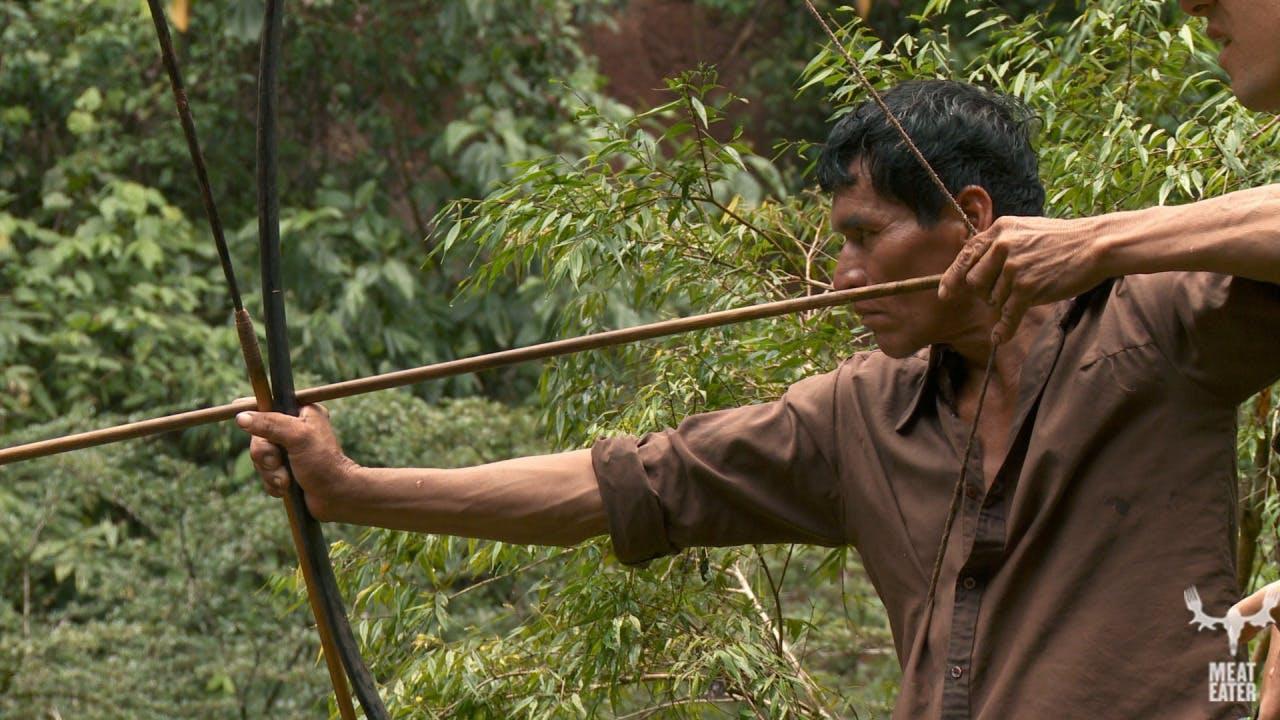 S5-E05/06/07: Welcome to the Jungle: Bolivia 1,2,3