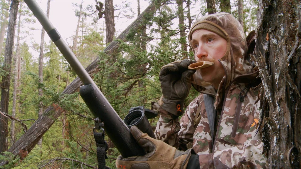 S7-E07: Prince of Wales: Sitka Blacktail Deer Pt 2