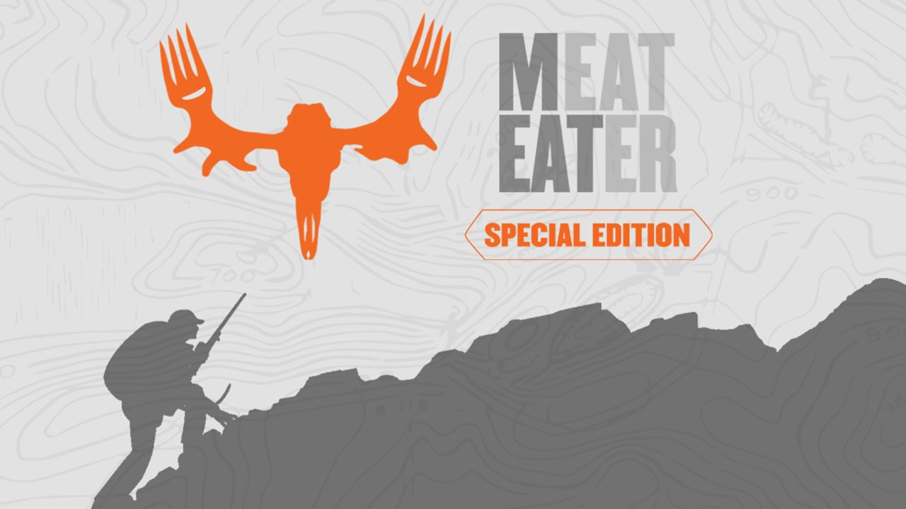 MeatEater Special Edition Off-Cuts
