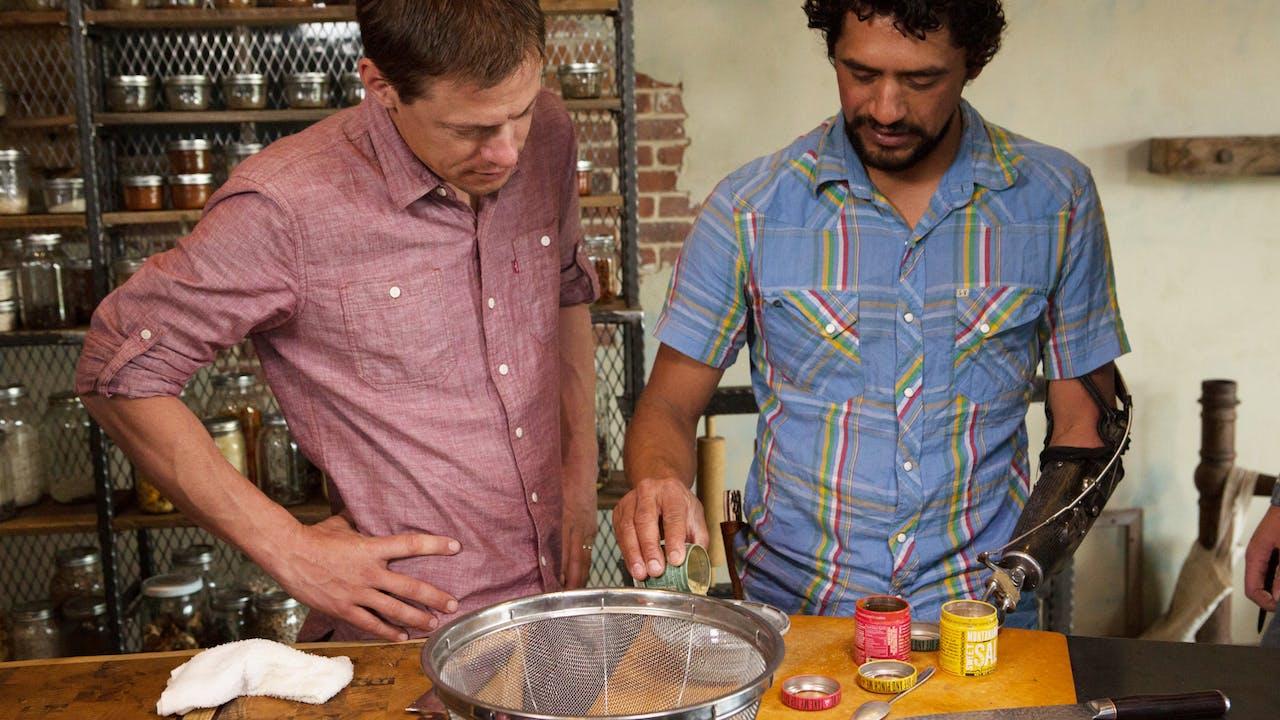 S6-E13: Cooking: Smoked Meats / Eduardo Garcia