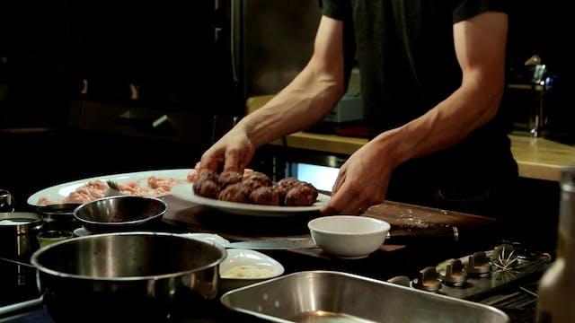 S5-E04: Burger Extravaganza: Cooking Special