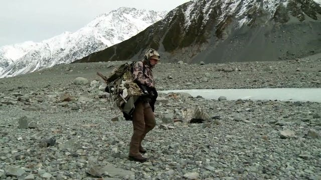 S2-E06/07: The Top of the Bottom of the World: New Zealand Tahr Part 1 + 2